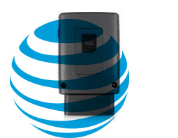 ZTE Mobley and AT&T