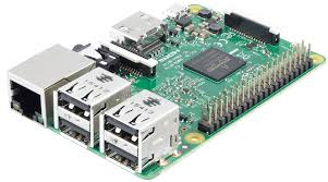 Raspberry Pi's Everywhere