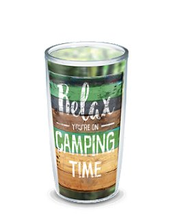 Tervis Tumblers and the Lifetime Guarantee