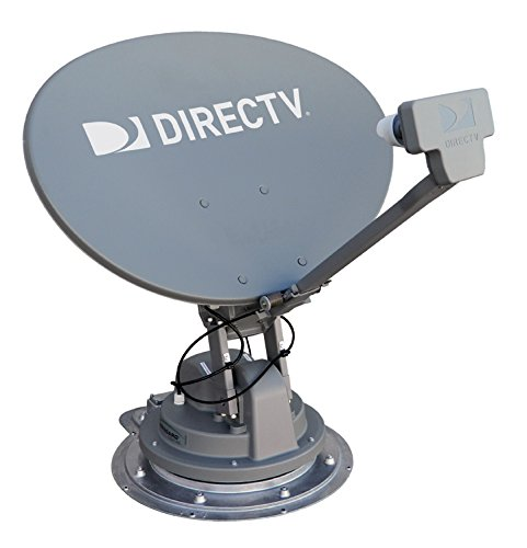 DirecTV Winegard Trav'ler Satellite Dish Installation- Part One