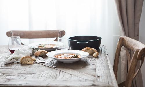 Easy Soup Recipes in a Crock Pot