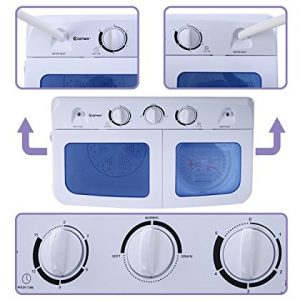 Giantex Top View laundry washer