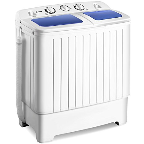 Portable Washing Machine Maintenance