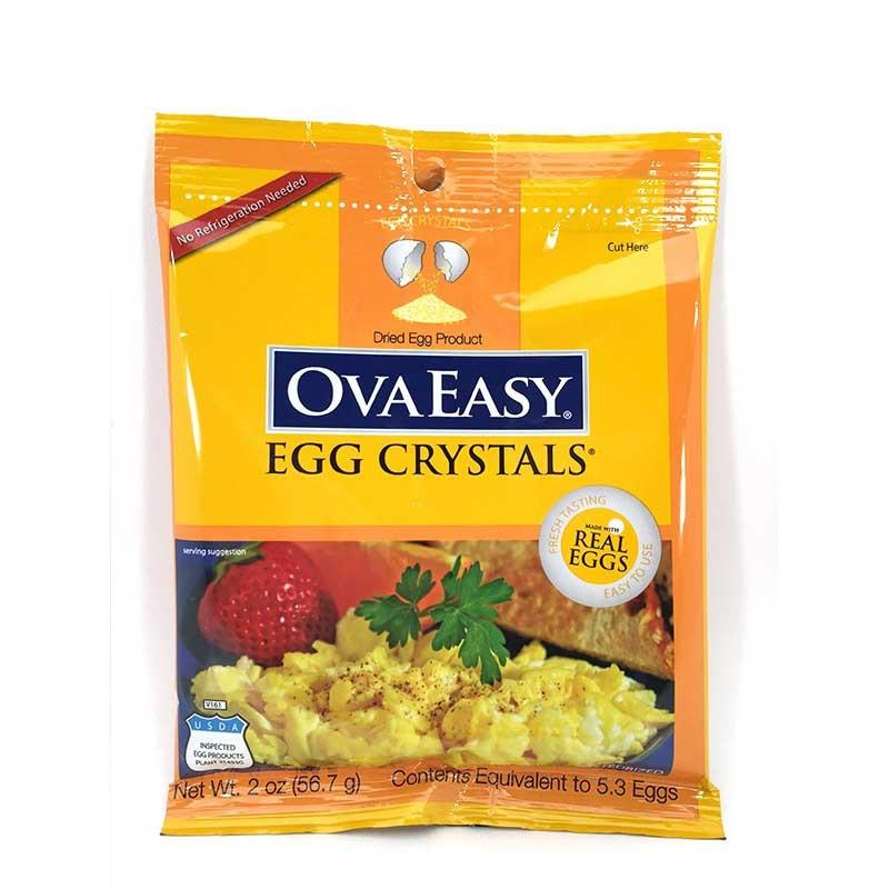 OvaEasy Egg Crystals Review