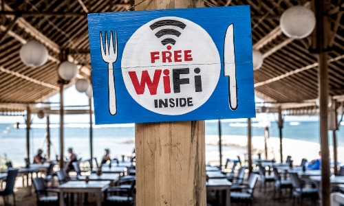 Protecting Yourself on Campground Wifi