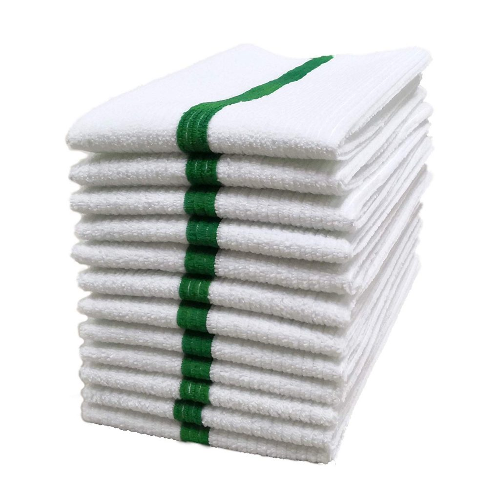 Frugal RV Living: Bar Mop Towels